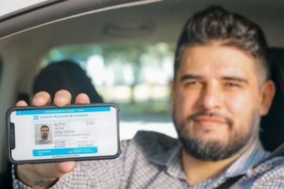 Impulsan las licencias de conducir digitales