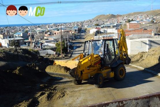 Municipalidad de Caleta refuerza la limpieza en la ciudad