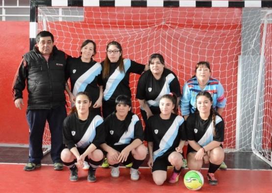 Arranca el Clausura de la Liga Municipal de Futsal