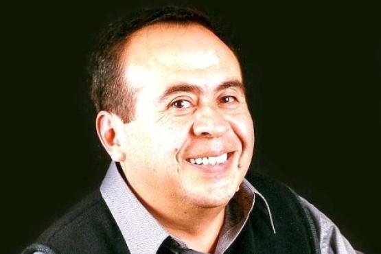 Julio César Trejo.