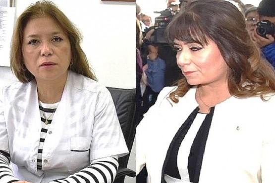Ambas hermanas, Patricia y Angélica Zari, en la mira de la Justicia. (Archivo).