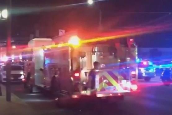 Un segundo tiroteo sacude a EEUU en menos de 24 horas: nueve muertos y 16 heridos
