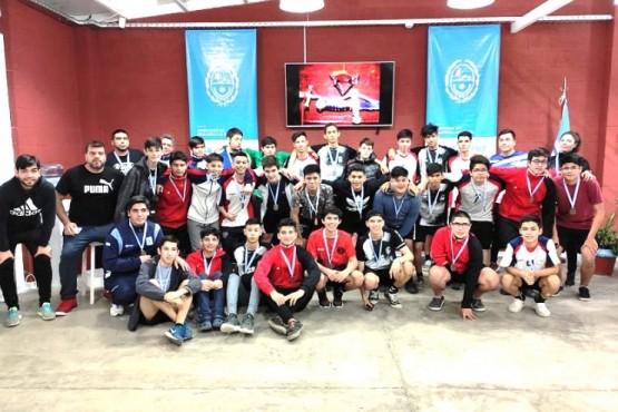 Los campeones se van a Mar del Plata.