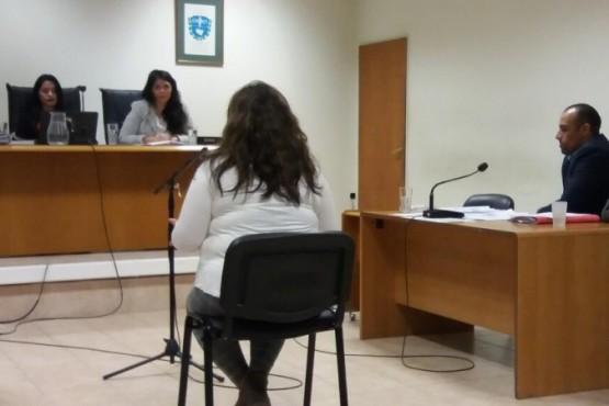 Jornada de alegatos finales en el juicio de Hugo Molina Escobar