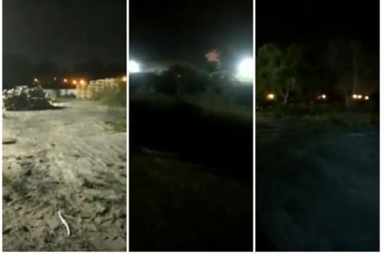 """Los gritos de """"La Llorona"""" generan pánico en Las Heras"""