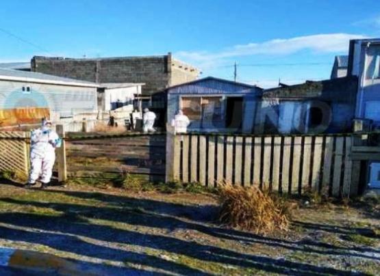 Investigan la muerte de un hombre en la Margen Sur