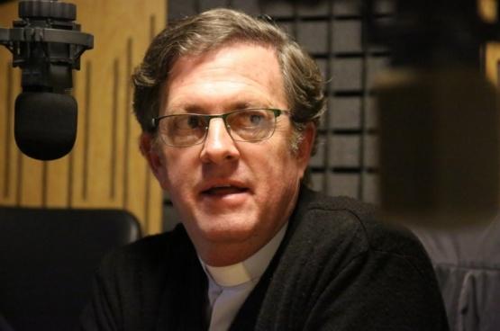 García Cuerva en Tiempo FM.