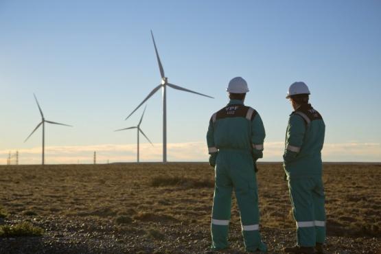 YPF Luz se asocia a Equinor para el desarrollo de Parque Eólico