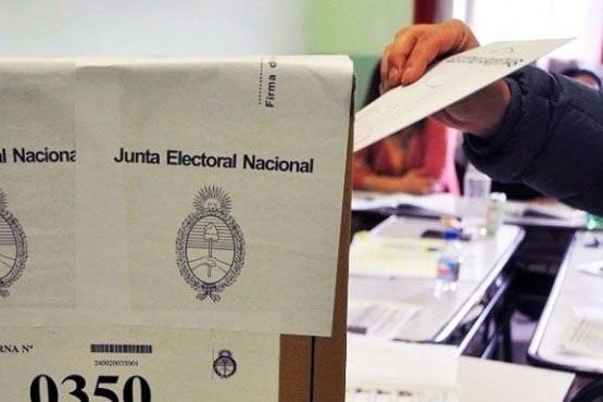 En las PASO votará más gente que en las provinciales de junio