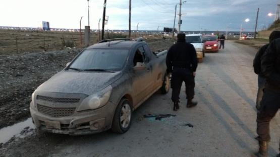 Encontraron un hombre sin vida en su vehículo