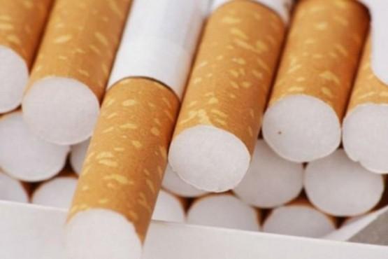 Vuelven a aumentar los cigarrillos: 7% a partir de hoy