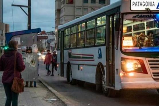 El Municipio se hizo cargo de la deuda de Provincia y garantiza el transporte