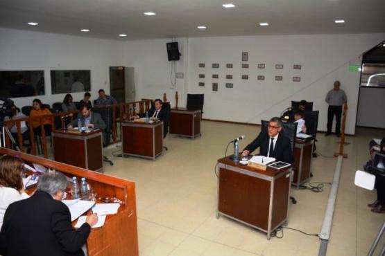Retomaron las sesiones en el HCD.