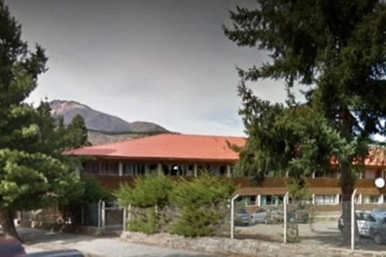 Ministerio de Infraestructura inspeccionó la Escuela N° 767 y garantizó la seguridad en el edificio