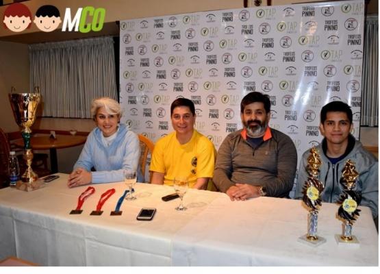 """500 taekwondistas participarán de la """"Copa día del Niño"""" 2019"""