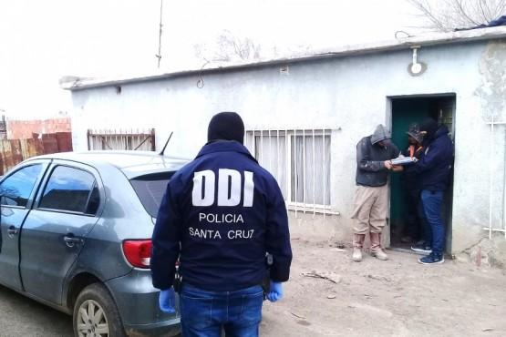 Secuestran dinero extranjero relacionado con el robo de un millón de pesos