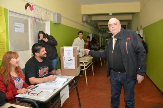 """""""Esta jornada de blanco es para recibir a Nueva Santa Cruz"""""""