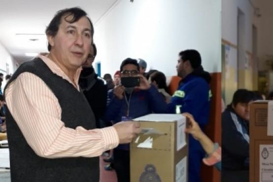 El FIT UNIDAD cuestionó la Ley de Lemas tras los resultados parciales