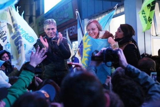 Ganadores y perdedores: qué dijeron los políticos tras los resultados