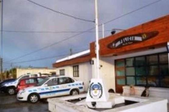 Interceptaron a la empleada de una estación de servicio y le roban la recaudación