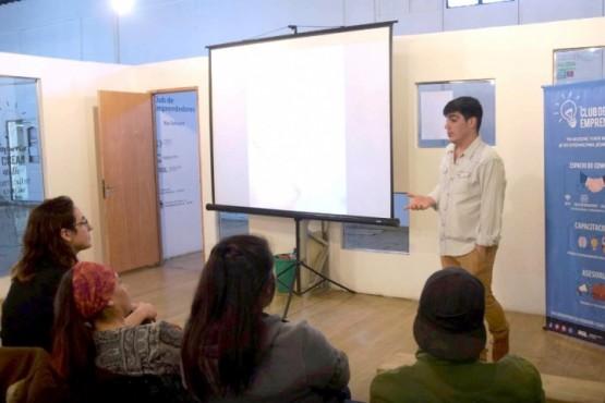 Se expande el Club de Emprendedores y suma adeptos con cada propuesta