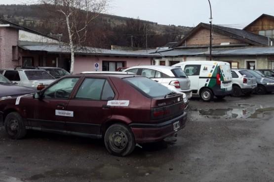 Funcionario renunció tras increpar a agentes de tránsito en un operativo