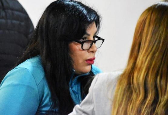 Acusada de asesinar a su pareja reiteró que es inocente