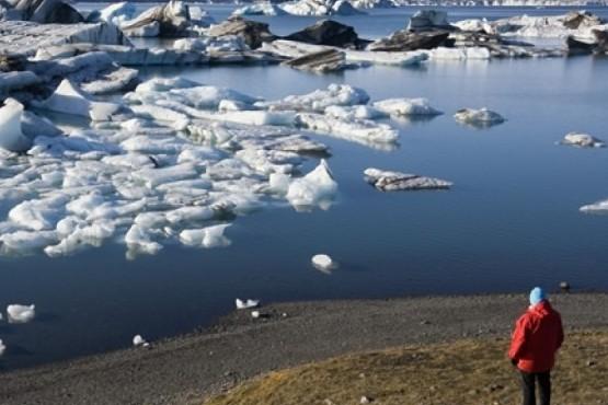 El glaciar Okjökull fue declarado muerto y colocarán una lápida en su memoria