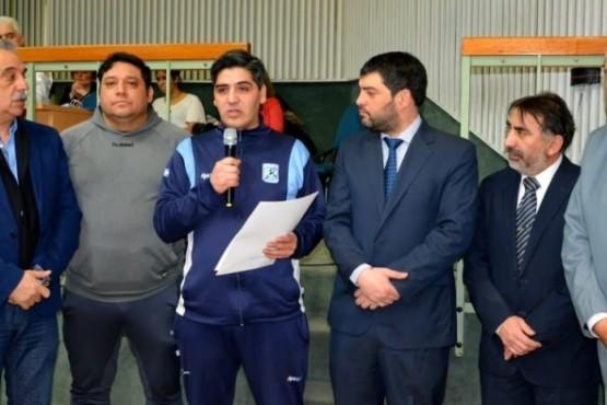 Declaran de Interés Provincial el Torneo Patagónico de Handball