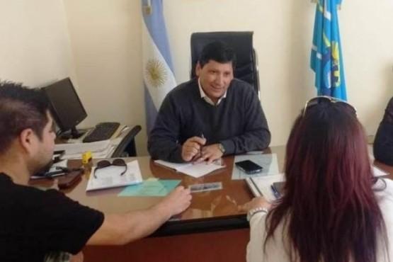 Autoridades se reunieron con representantes de 'Juntos por un Sueño'