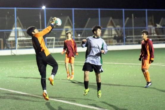 New Sporting y Güemes, lo último de la novena fecha