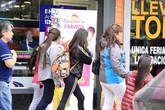 Duro contexto nacional: Santa Cruz prorrogó la Emergencia Comercial hasta fin de año