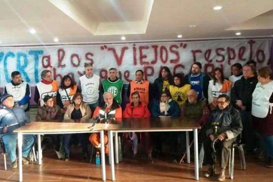 "La MUS respaldó a ""Angelito Negro"" y la Legislatura provincial citó al interventor de YCRT"