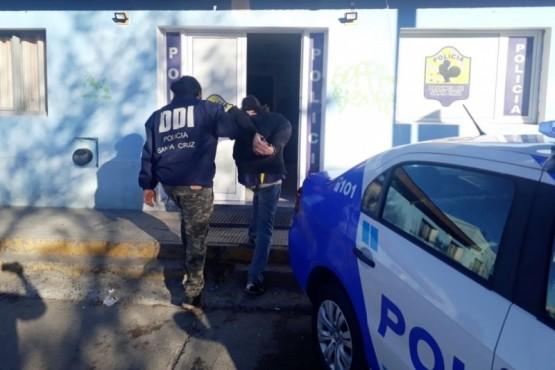 Un sujeto fue detenido por el homicidio de Ramón Bazán