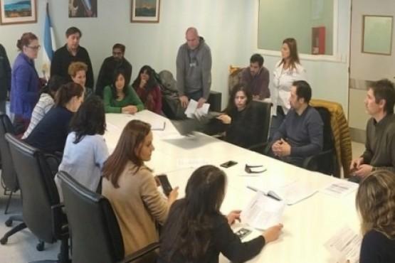 Trabajadores conforman un Comité de Crisis