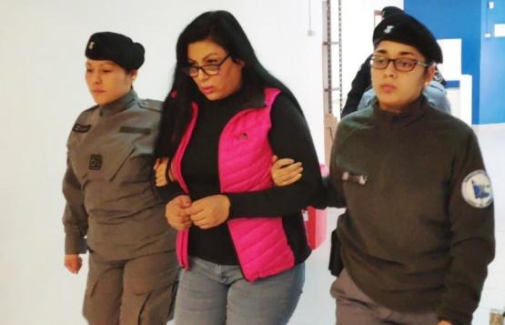 Condenaron a prisión perpetua a Claudia Concha Ávila