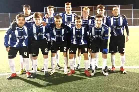 Ganaron Palermo y Güemes en el cierre de la novena fecha