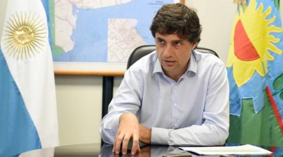 Hernán Lacunza es el nuevo ministro de Economía