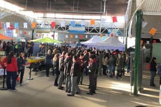 """Concretarán la """"Expo UNI Flia y Cía"""" en Río Gallegos"""