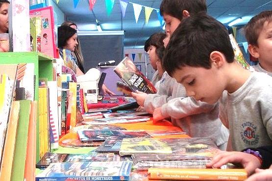 Ciento ochenta instituciones de Santa Cruz se sumarán a la 17º Maratón Nacional de Lectura