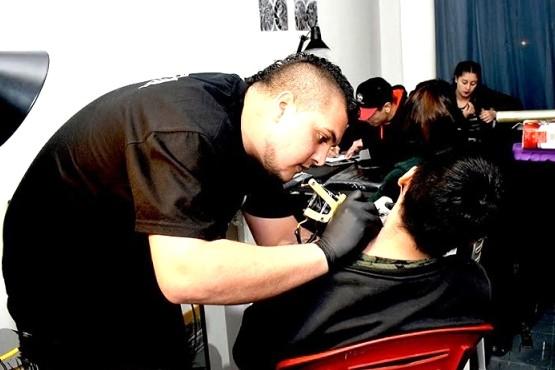 Exitosa campaña solidaria del Tatto