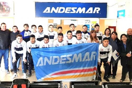 El Seleccionado de Futsal lleva sus ilusiones a Mendoza