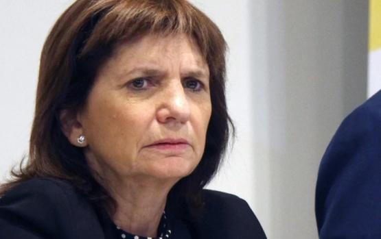 Bullrich insultó a una mujer que la increpó por Santiago Maldonado