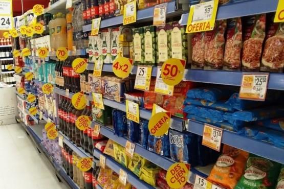 Supermercados aplican a los precios el descuento del IVA
