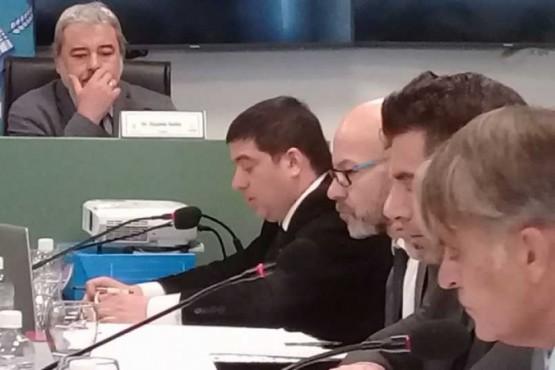 Inició el juicio oral y público contra los imputados de la causa 'Embrujo'