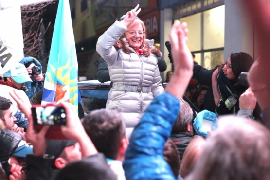 Resultados definitivos de las elecciones: la diferencia entre Alicia y Belloni fue de 3905 votos