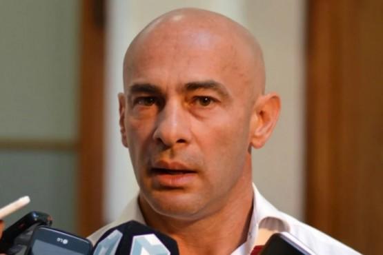 Massoni vinculó el ataque al narcotráfico y denunció