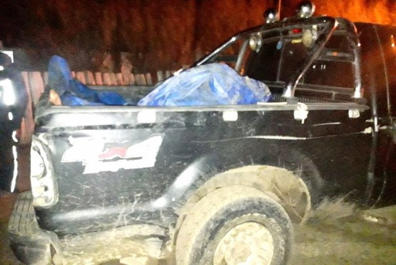 Policía Rural secuestra animales faenados durante controles