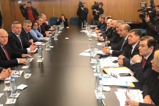 Las provincias advierten que las medidas de Macri las pone