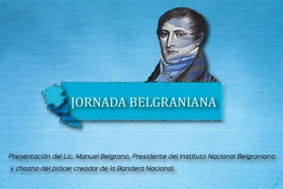 Estudiantes de escuelas primarias celebrarán la figura de Manuel Belgrano
